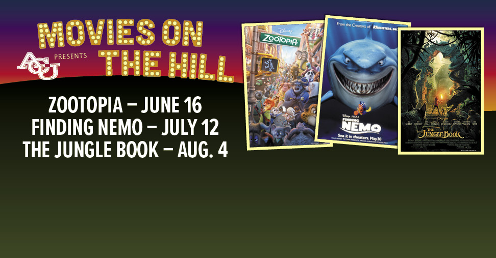 Movies on the Hill