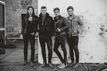 Needtobreathe to play stadium opening